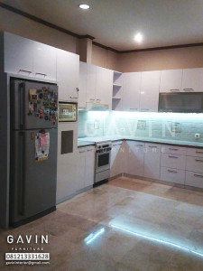 Jual Kitchen Set Murah Di Cipete By Gavin