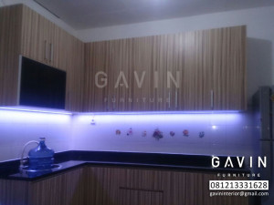 Jual Kitchen Set Murah Di Tj. Barat By Gavin