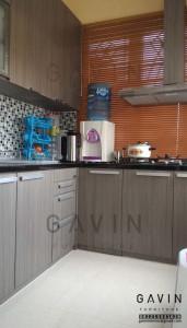 Kitchen Sets Desain Custom