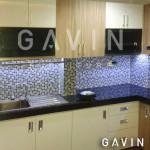 Kitchen Sets Produksi Gavin