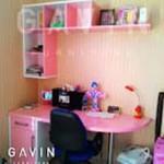 Meja Belajar Custom By Gavin