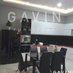 Harga Kitchen Set Duco Di Bekasi Utara