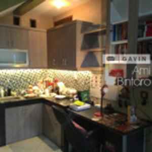 Harga Kitchen Set Minimalis Di Bintaro
