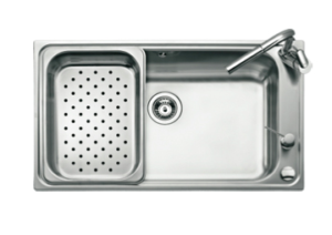 kitchen sink bahia 1b-plus