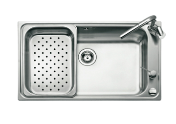 kitchen sink bahia 1b-plus