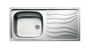 kitchen sink napea