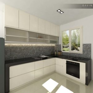 Hasil Kitchen Set Design Untuk Klien Di Sunter By Gavin Kitchen