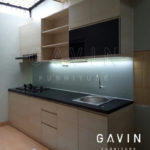 contoh kitchen set sederhana by gavin