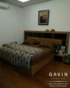 desain bedroom set minimalis