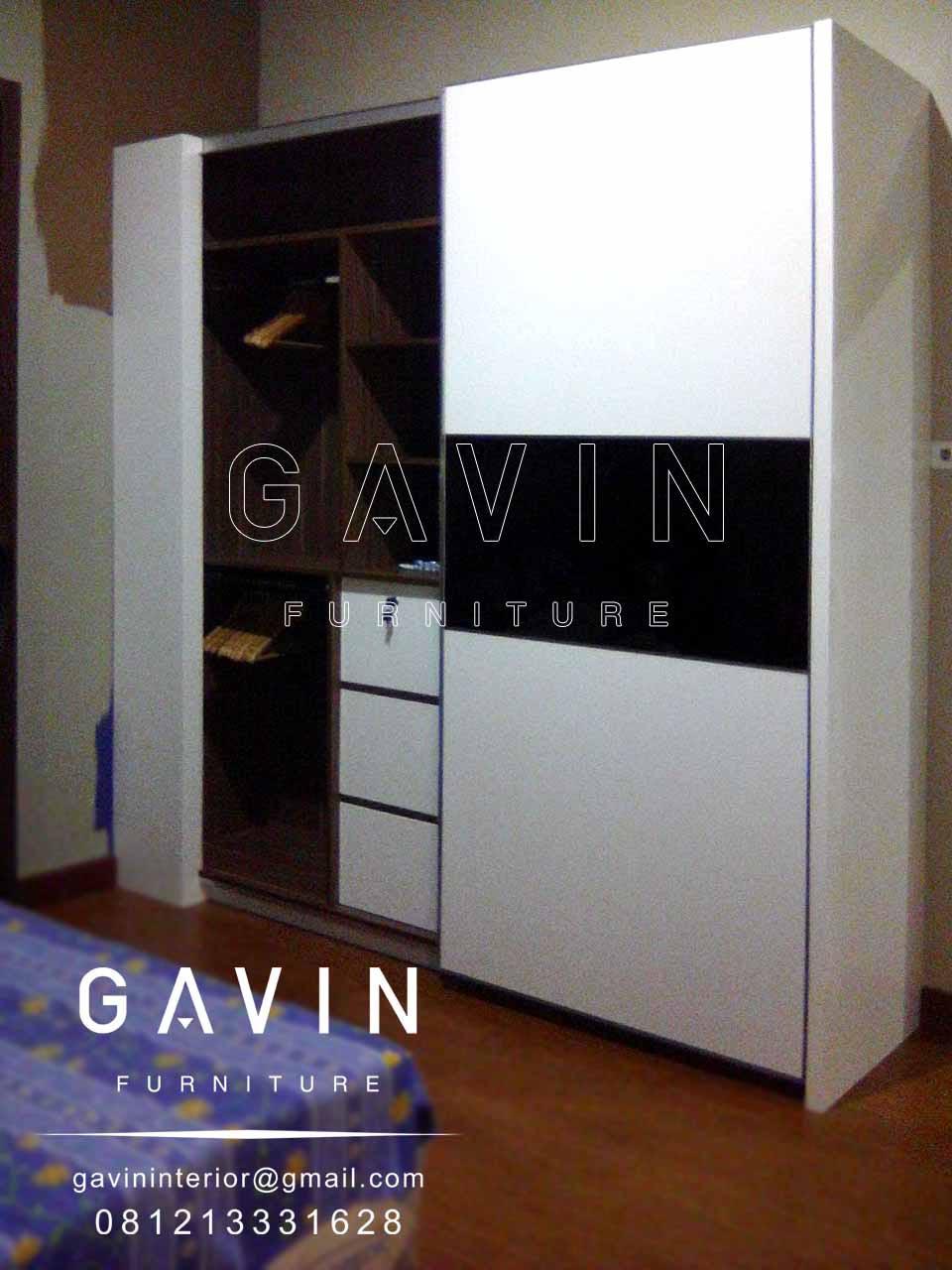 Desain lemari pakaian sliding minimalis kitchen set for Lemari kitchen