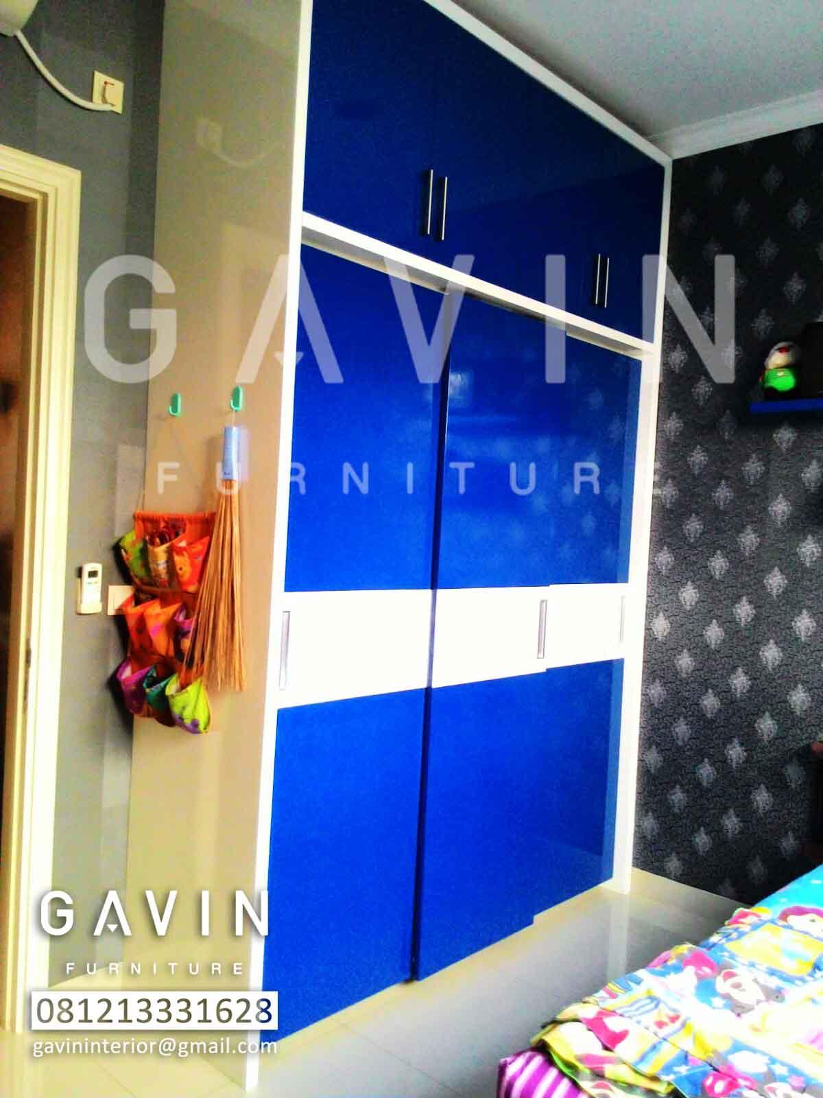 Harga lemari sliding 3 pintu duco kitchen set minimalis for Harga lemari kitchen set