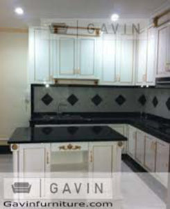 kitchenset finishing sayerlak gavin furniture
