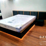 pembuatan bedroom set custom by gavin