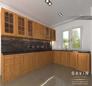 Q2411 pembuatan desain furniture kayu solid di greenlake