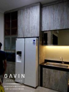 design kitchen set rustic gavin furniture