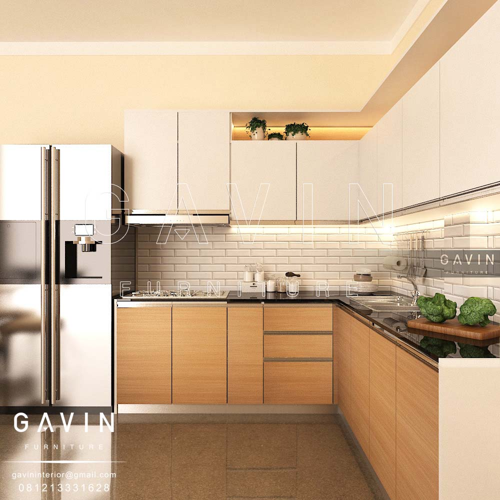 Ada Kitchen Design