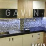 model lemari dapur gantung