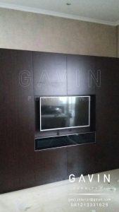 buffet tv model minimalis modern gavin furniture