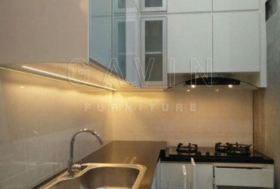 kitchen set finishing duco minimalis glossy Q2597