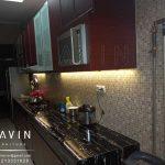 contoh-kitchen-set-warna-merah-kecoklatan-HPL-TH-805-J-Red-Chesnut-Q2805