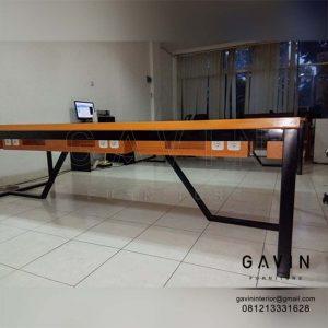 gambar bagian dalam meja kantor minimalis Q3139