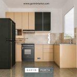 Ide Buat Kitchen Set Minimalis Letter L Di Lippo Karawaci Tangerang id4301p