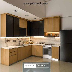 37+ Portofolio Kitchen Set Periuk Tangerang Terbaru