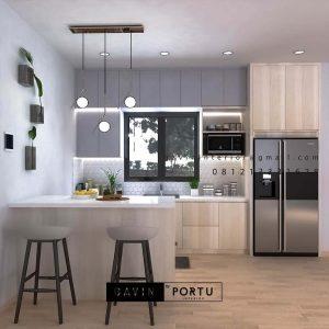 23+ Portofolio Kitchen Set Tambun Utara Bekasi Terbaru ID5147
