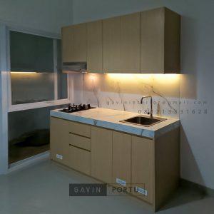 Kitchen Set Tambun Utara Bekasi ID5144